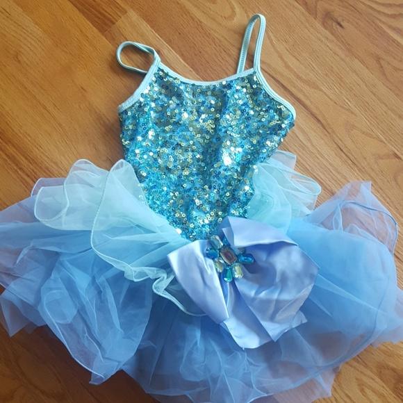 Curtain Call Costumes Other - Tutu Leotard Dance Costume